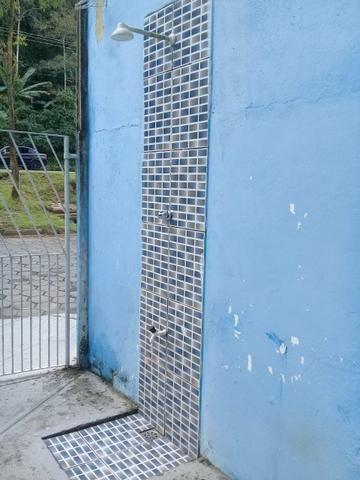 Imobiliária Nova Aliança!!!! Duplex com 2 Quartos 2 Banheiros na Rua Paraná em Muriqui - Foto 5