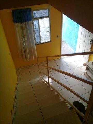 Imobiliária Nova Aliança!!!! Duplex com 2 Quartos 2 Banheiros na Rua Paraná em Muriqui - Foto 12