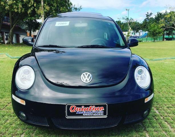 Vw - Volkswagen New Beetle - Foto 2