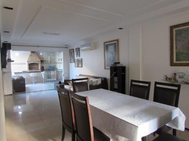 Casa de condomínio à venda com 4 dormitórios em José de alencar, Fortaleza cod:CA0072 - Foto 4