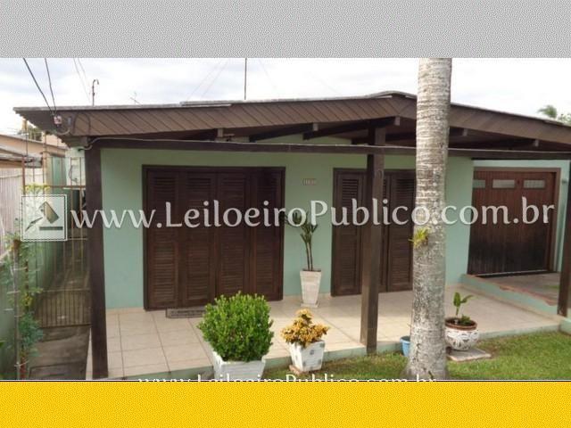 São Leopoldo (rs): Casa (146,40 M²) guvfk