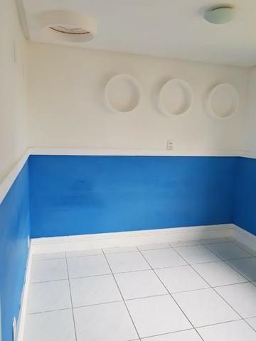 Apartamento 3 quartos na Zona Sul, Cond. Serra do Cabugi -73M²