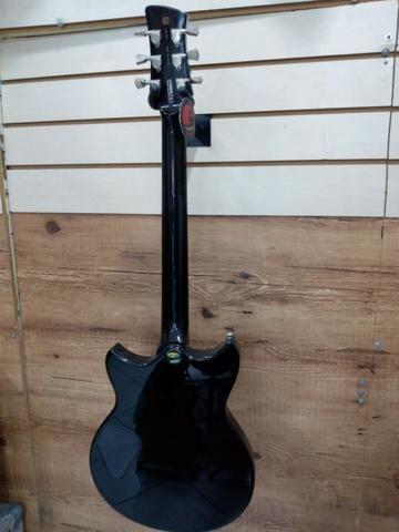 Guitarra Yamaha Rs 320 Revstar Mixer Instrumentos Musicais - Foto 3