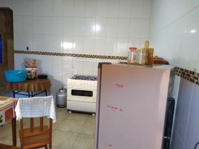 Urgente vendo casa no arapoangas com Laje e estrutura para 2 Pavimentos - Foto 5