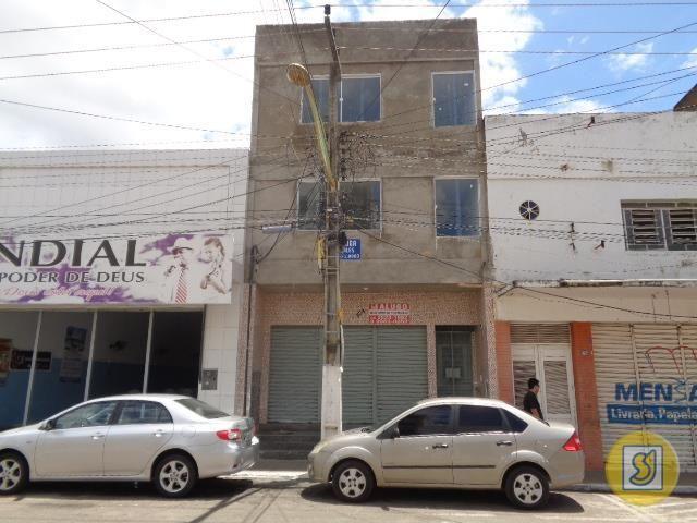 Escritório para alugar com 0 dormitórios em Centro, Crato cod:49777