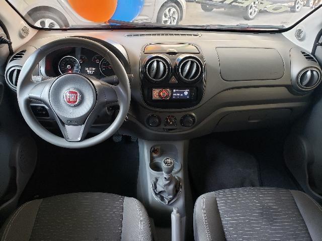 Fiat Palio Palio Attractive 1.0 8V (Flex) - Foto 4