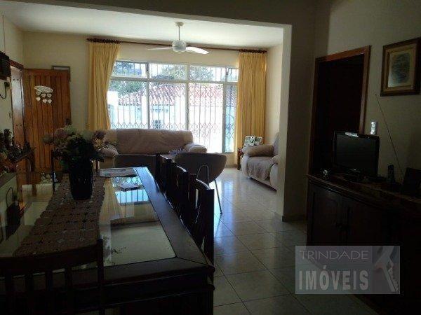 Casa à venda com 3 dormitórios em Trindade, Florianópolis cod:4473 - Foto 3