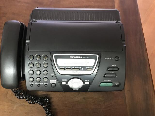 Fone fax