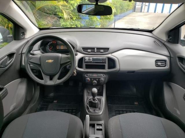 Chevrolet Onix Onix 1.0 Joy SPE/4 - Foto 6