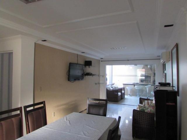Casa de condomínio à venda com 4 dormitórios em José de alencar, Fortaleza cod:CA0072 - Foto 6