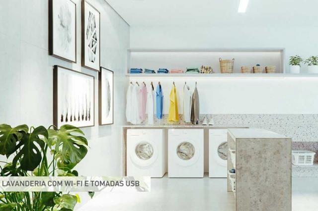 Prático e moderno - Apartamento 1 Quarto - LIV  - Foto 9