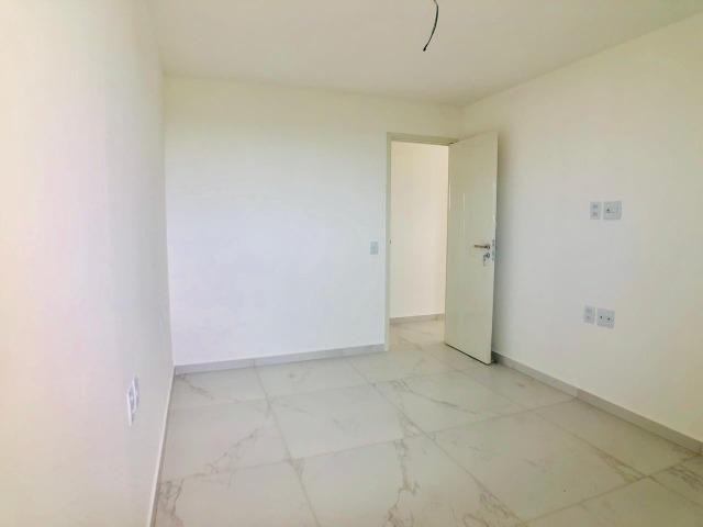 AP0653 - Apartamento no Condomínio Absoluto em andar alto - Foto 7