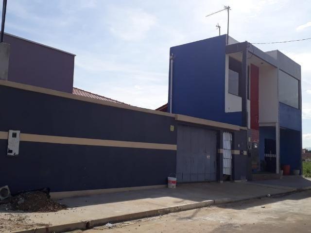 Nova Manaus na Manoel Urbano construa sua casa sem burocracia com uma pequena entrada - Foto 5