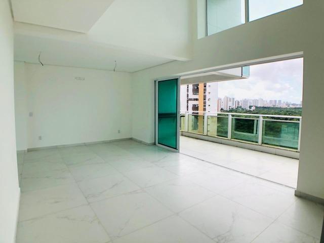 AP0653 - Apartamento no Condomínio Absoluto em andar alto - Foto 13