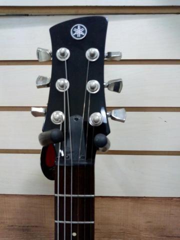 Guitarra Yamaha Rs 320 Revstar Mixer Instrumentos Musicais - Foto 5