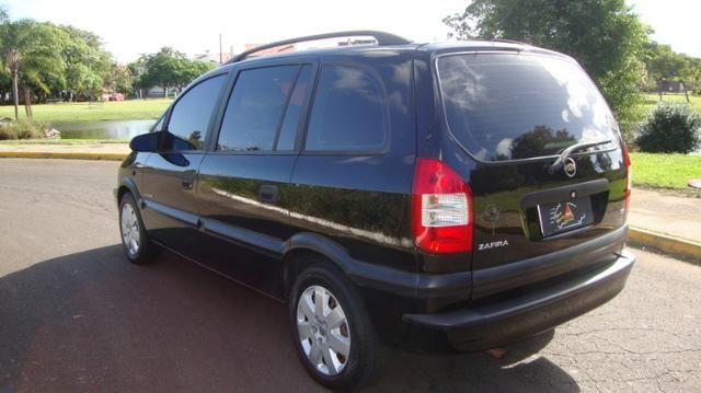 Chevrolet Zafira 7L !!!!R$27.900,00 !!! 2.0 8V AUT. !!!! - Foto 3