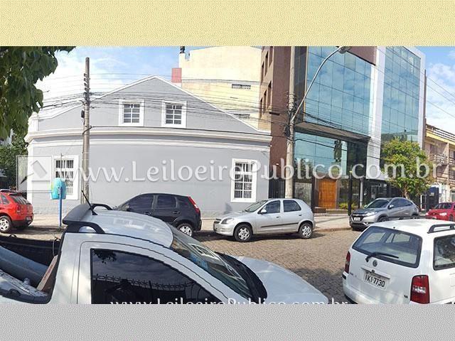 Porto Alegre (rs): Prédio Comercial (edificações) eyozy