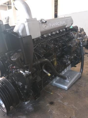Motor 457 - Foto 4