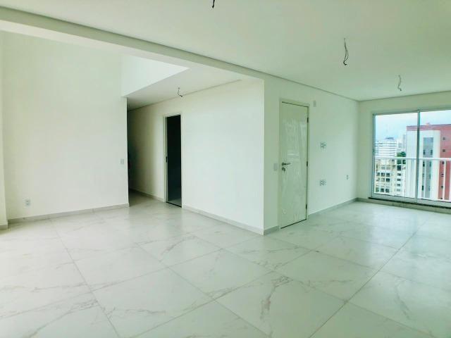 AP0653 - Apartamento no Condomínio Absoluto em andar alto - Foto 4