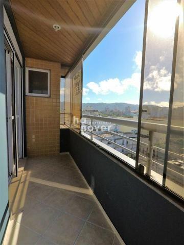 Apartamento 3 Dormitórios (1 Suíte), Sacada, Garagem, Elevador - Foto 15
