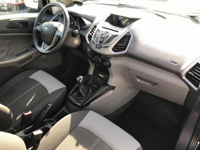 Ford EcoSport S 1.6 COMP MEC  - Foto 5