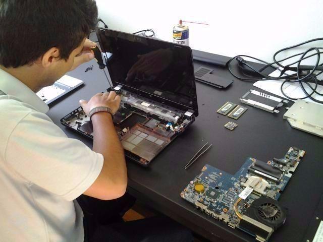 Assistência Técnica de Notebook Serviço De MotoBoy Grátis