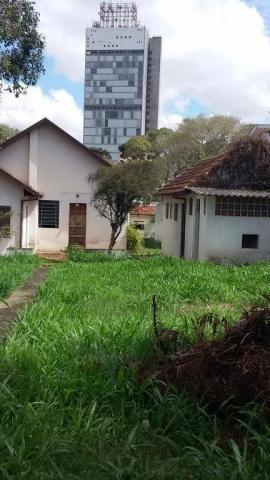 Terreno residencial à venda, são francisco, curitiba. - Foto 3