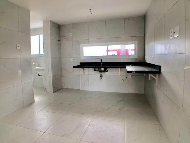 AP0653 - Apartamento no Condomínio Absoluto em andar alto - Foto 15