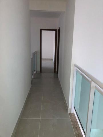 Casa 4 quartos, sendo 3 suítes - Foto 11