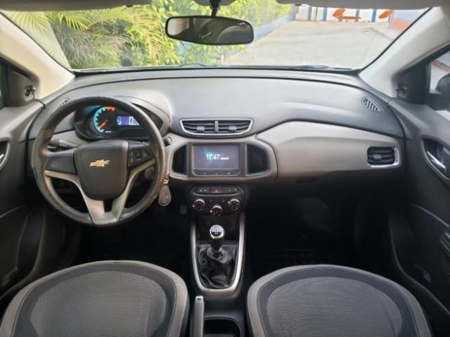 Chevrolet Prisma Prisma 1.0 Advantage SPE/4 - Foto 4