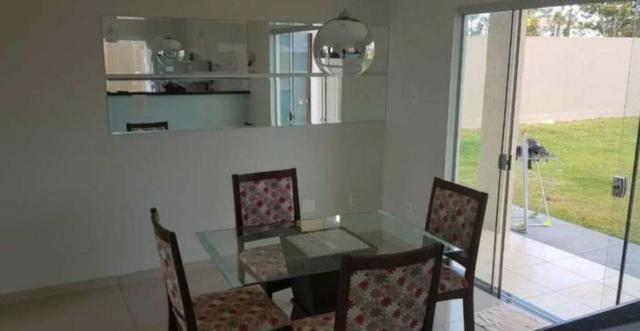Samuel Pereira oferece: Casa 3 Suites Sobradinho Alto da Boa Vista Moderna Escriturado - Foto 3