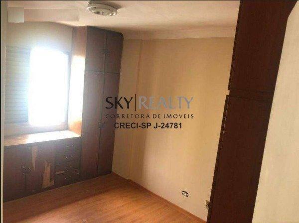 Apartamento à venda com 2 dormitórios em Vila guarani (z sul), Sao paulo cod:11986 - Foto 6