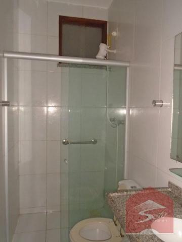Casa residencial para venda e locação na messejana com 03 suítes. - Foto 14