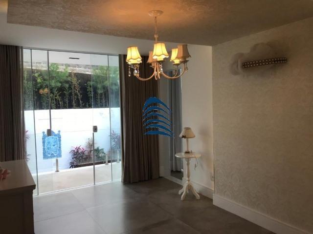 Casa à venda com 4 dormitórios em Alphaville ii, Salvador cod:AD1233G - Foto 16