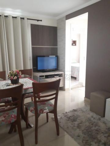 Apartamento à venda com 2 dormitórios em Jardim morumbi, Sao jose dos campos cod:V31062AP - Foto 11