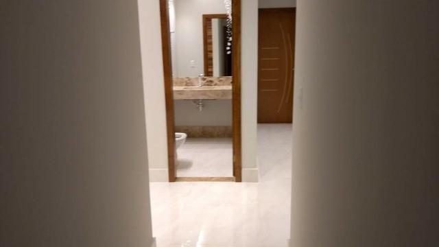 Samuel Pereira oferece: Casa Nova Moderna Sobradinho Alto da Boa Vista 3 suites - Foto 16