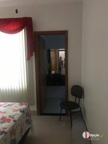 Casa com 3 dormitórios à venda, 234 m² por r$ 550.000,00 - residencial portal do cerrado - - Foto 16