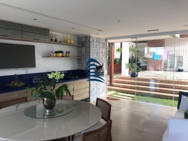 Casa à venda com 4 dormitórios em Alphaville ii, Salvador cod:AD1233G - Foto 18