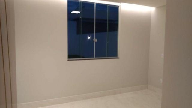 Samuel Pereira oferece: Casa Nova Moderna Sobradinho Alto da Boa Vista 3 suites - Foto 19