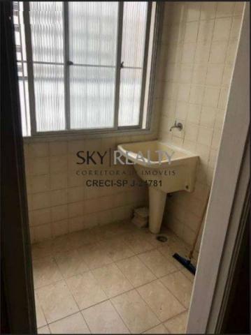 Apartamento à venda com 2 dormitórios em Vila guarani (z sul), Sao paulo cod:11986 - Foto 11