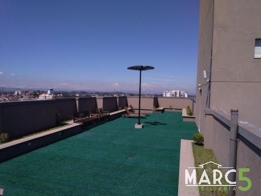 Apartamento à venda com 2 dormitórios em Jardim renata, Aruja cod:1060 - Foto 8