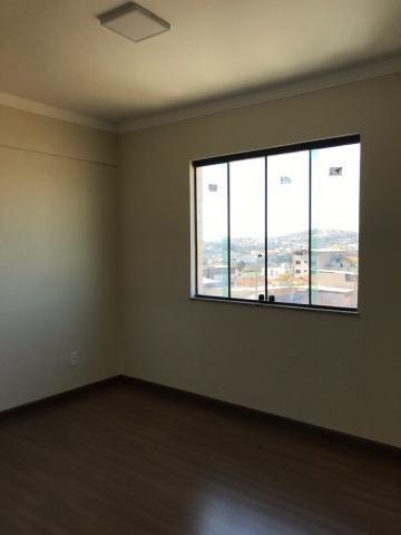 Apartamento à venda com 2 dormitórios em São sebastião, Conselheiro lafaiete cod:408 - Foto 10