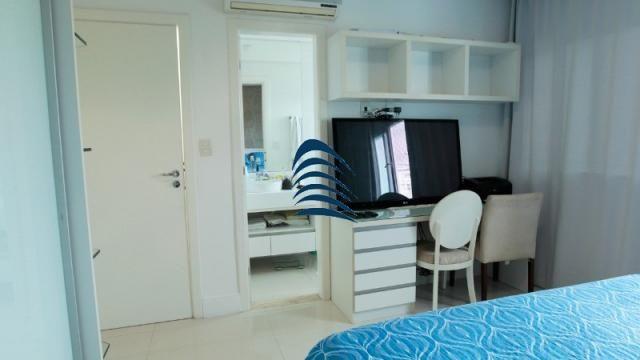 Casa à venda com 4 dormitórios em Alphaville ii, Salvador cod:AD4566G - Foto 8
