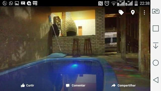 Alugo casa pra Temporada e Veraneio na Barra dos Coqueiros - Foto 13