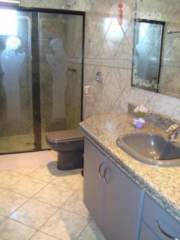 Apartamento com 5 dormitórios à venda, 257 m² por r$ 750.000,00 - cidade jardim - anápolis - Foto 19