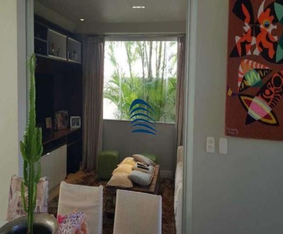 Casa à venda com 4 dormitórios em Alphaville i, Salvador cod:MC6556G - Foto 11