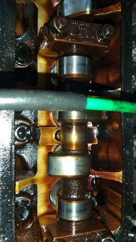 Escort 1.8 Motor AP - Foto 8