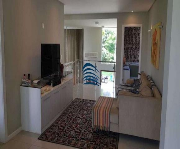 Casa à venda com 4 dormitórios em Alphaville i, Salvador cod:MC6556G - Foto 17