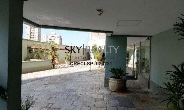 Apartamento à venda com 2 dormitórios em Vila guarani (z sul), Sao paulo cod:11986 - Foto 14