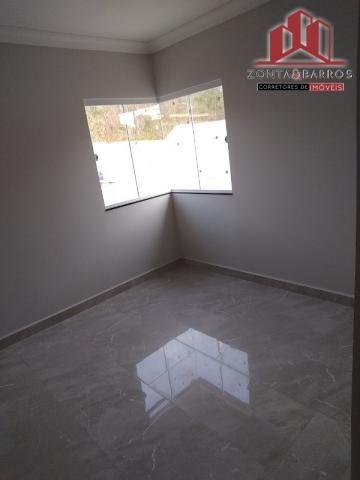 Casa à venda com 3 dormitórios em Gralha azul, Fazenda rio grande cod:CA00106 - Foto 13